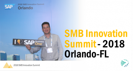 SMB Innovation Summit 2018 - Orlando, FL