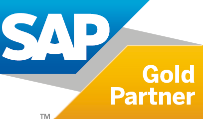 Ícone sap gold partner